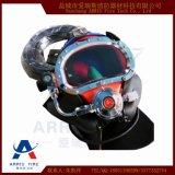 MZ300-B 打撈工程頭盔 水下焊接套裝 污水作業頭盔