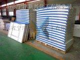 防撞易拆卸冰球場地圍欄擋板