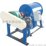研磨機 製藥藥粉球磨機 萊州科達化工機械