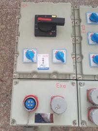 BXD51-8/25K125防爆动力配电箱
