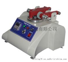 ASTM D3884Taber耐磨测试仪