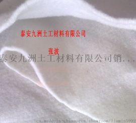 400克短纤针刺无纺土工布