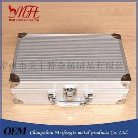 工具箱 铝合金箱 展会器材箱  铝合金箱  各种教学仪器箱铝箱