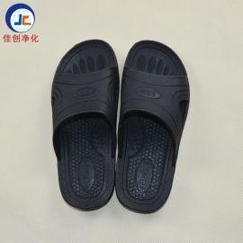 东莞PU防静电拖鞋生产厂家 净化车间专用鞋