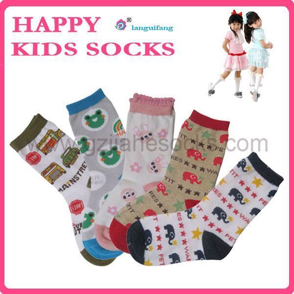 廣州兒童外貿襪子批發廠家 嬰兒襪子批發商