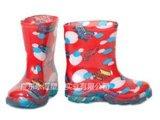 兒童雨鞋,PVC兒童雨鞋,塑料雨鞋,時尚雨鞋,揭陽永匯鞋廠