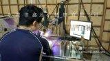 激光焊接不锈钢方管 圆管封头 304圆管封口 平头 圆头 激光焊接加工