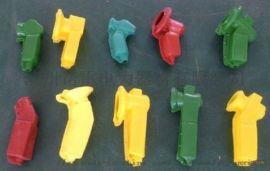 专业生产接线端子护套加工 耐涨线夹护套厂家