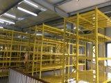 易達東莞倉庫貨架廠定製層板貨架