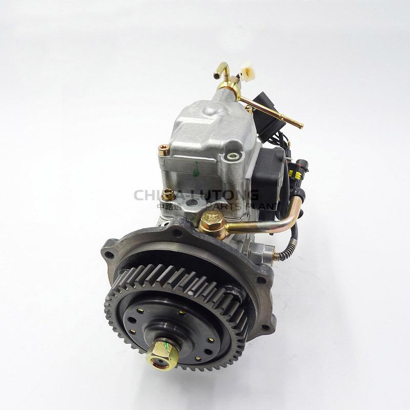NJ-VE4/11E1800L024 柴油高压油泵总成厂家  质量三包