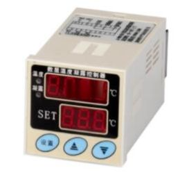 数显温度凝露控制器