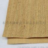 厂家直供 笔记本封面软木纸 彩色软木纸 免费拿样