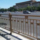 黄金护栏,金色护栏,道路护栏