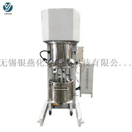 双组份聚氨酯有机硅搅拌机 双行星搅拌机