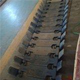 鍛打裝載機防滑保護履帶 防滑鏈生產廠家