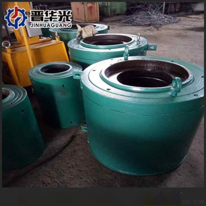 江西鷹潭市大噸位千斤頂50型高壓油泵圖片