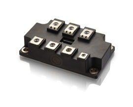 三相桥式可控输出模块MTPT型 150~200A