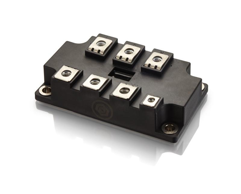 三相橋式可控輸出模組MTPT型 150~200A