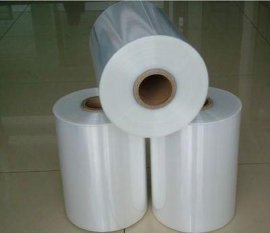 收縮膜 深圳POF收縮膜 環保POF熱收縮膜 食品包裝膜 透明POF卷膜