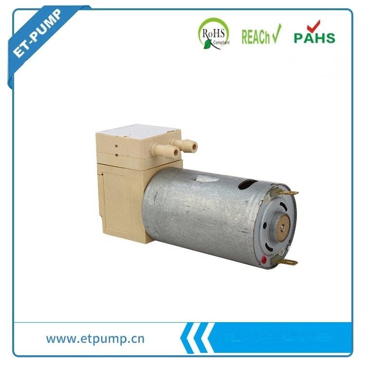 品质供应 高压力 直流 微型隔膜泵 适用啤酒机 植保无人机等
