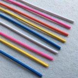 供應包膠彩色塗塑鋼絲繩