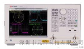 E5063A ENA矢量网络分析仪/(100kHz至4.5/8.5/18GHz)
