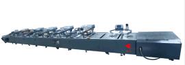 全自动多色烟酒盒丝印机节能UV固化科之艺