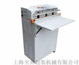 镇江600外抽式真空包装机 抽真空充气封口机