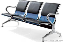 公共等候椅-排椅等候椅-美发等候椅-休闲等候椅-金属等候椅
