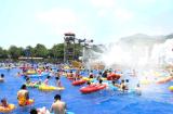 水上乐园造浪池设计要求