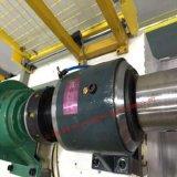 橡胶机械设备用STW-P40轴座型有轴气动安全卡盘