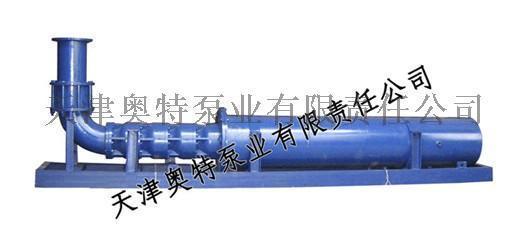重庆QJP大流量喷泉潜水泵现货