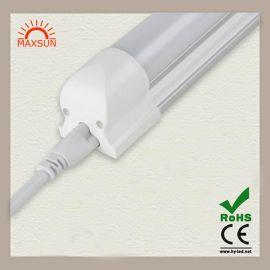 LEDT8日光灯管厂家供应T8一体化0.9米18Wled日光灯管车间专用一体化灯管