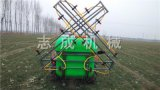新款农业植保机械大型拖拉机后悬挂喷雾器