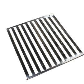 铜川不锈钢厨房排烟罩/铜川铁板来料加工/质量保证