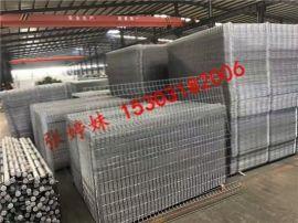 建筑网片 镀锌丝焊接网片 焊接护栏网片厂家直销