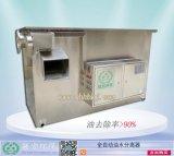 广州敏宏全自动油水分离器价格|餐饮油水分离器|酒店油水分离器