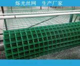 1.2m绿色荷兰网 圈地浸塑铁丝网厂家供应