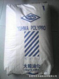 高刚性PP 韩国油化HJ4012微波炉托架食物贮存箱 耐热性聚丙烯PP料