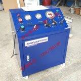 賽思特LBS-GD100水壓試驗機 耐壓爆破設備
