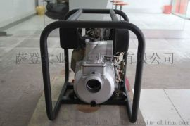 萨登3寸柴油泥浆泵DS80WP