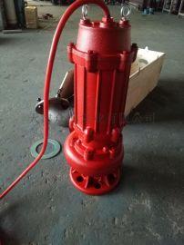 高扬程潜水泵, 热水耐高温污水泵, 大流量潜水泵