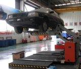 汽车举升机-报废汽车拆解设备