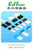 江森自控汽车智能薄膜连接器CJT长江连接器