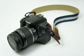 真皮相机背带 - 10