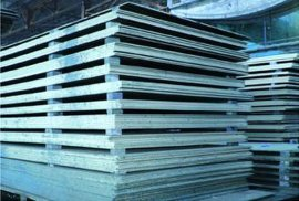 热轧卷板(厚度2.0mm-12.7mm)