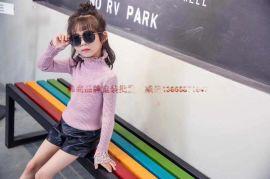 韩版女童套装,**品质
