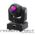 菲鹏声光FP-MS50 LED 50W 8种图案8种颜色摇头图案灯mini摇头灯