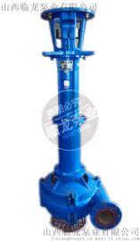 临龙4寸立式渣浆泵100NPL120-16
