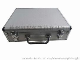 仪器用铝合金箱 徐州铝箱定做